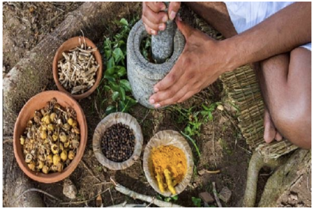 promote traditional indian medicine - 1200×630